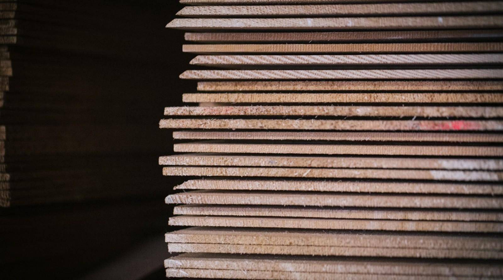 Rare Tone Wood Find
