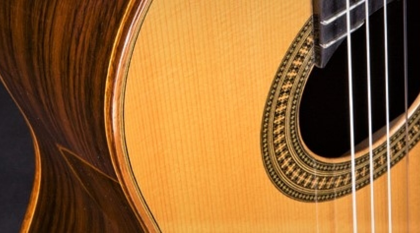 Classical Guitar - Prelude Model